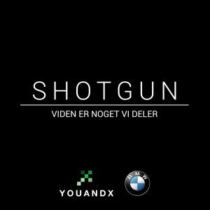 SHOTGUN - Viden er noget vi deler