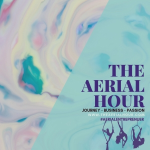 The Aerial Hour Podcast