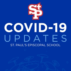 St. Paul's Episcopal School COVID-19 Updates
