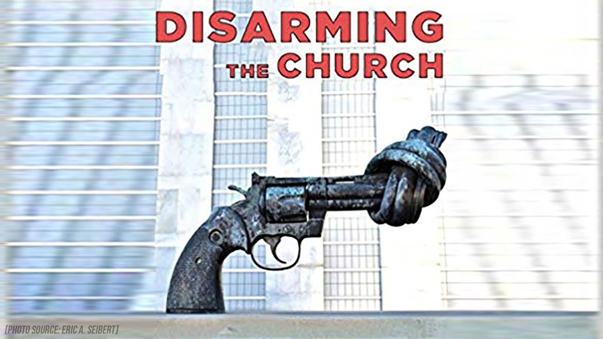 wholesale dealer 73b63 c0174 Virginia Christians continued to be disarmed by the state and barred by law  from possessing the most common tool used for self-defense.