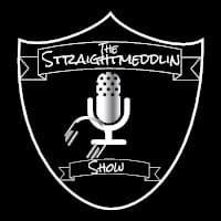 Artwork for EP 95 - The #Straightmeddlin Show - Maybe that line was to far