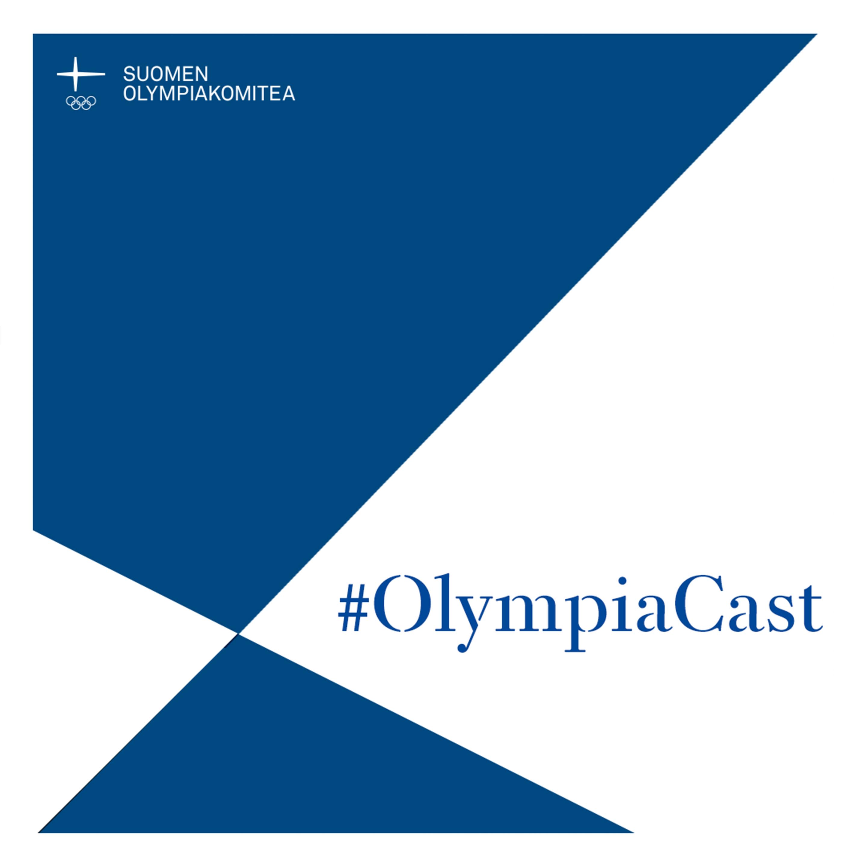 OlympiaCast show art