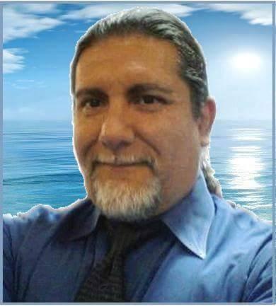 David-Uriel Ibarra (Eagle Heart) N.D., CHt., RMT, NESTA