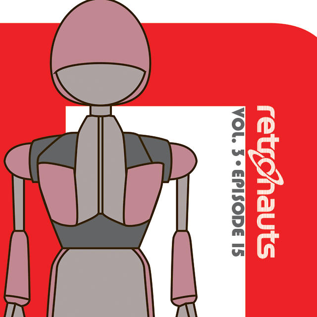 Retronauts Vol. III Episode 15: Retro Compilations