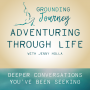 Artwork for Adventuring through life with Jenny Holla