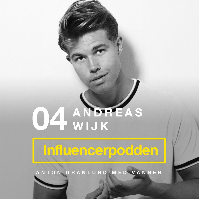 4. Andreas Wijk