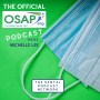 Artwork for 016 The Official OSAP Podcast with Michelle Lee