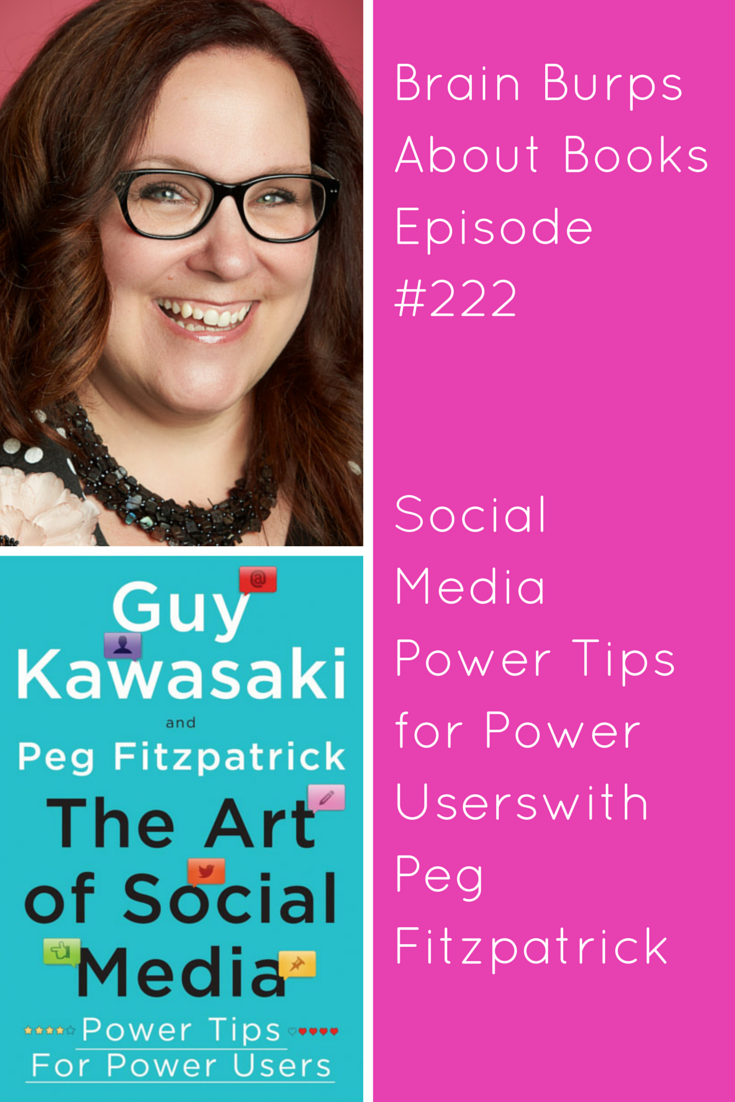 BBAB 222: Social Media Power Tips for Power Users