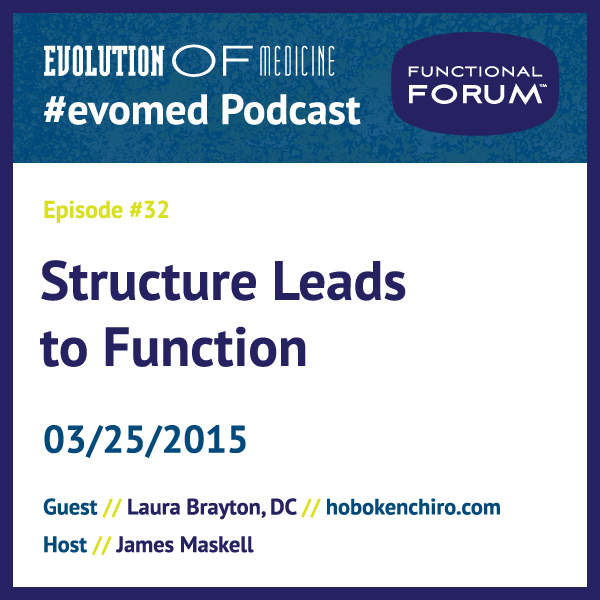 Structure Leads to Function