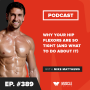 Artwork for Why Your Hip Flexors Are So Tight (and What to Do About It)