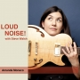 Artwork for #012 Amanda Monaco: Jazz Guitarist, Associate Professor Berklee College of Music