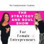 Artwork for 001 - Relaunch Manifestation secrets and stories for female entrepreneurs, online creatives, spiritual women and network marketers