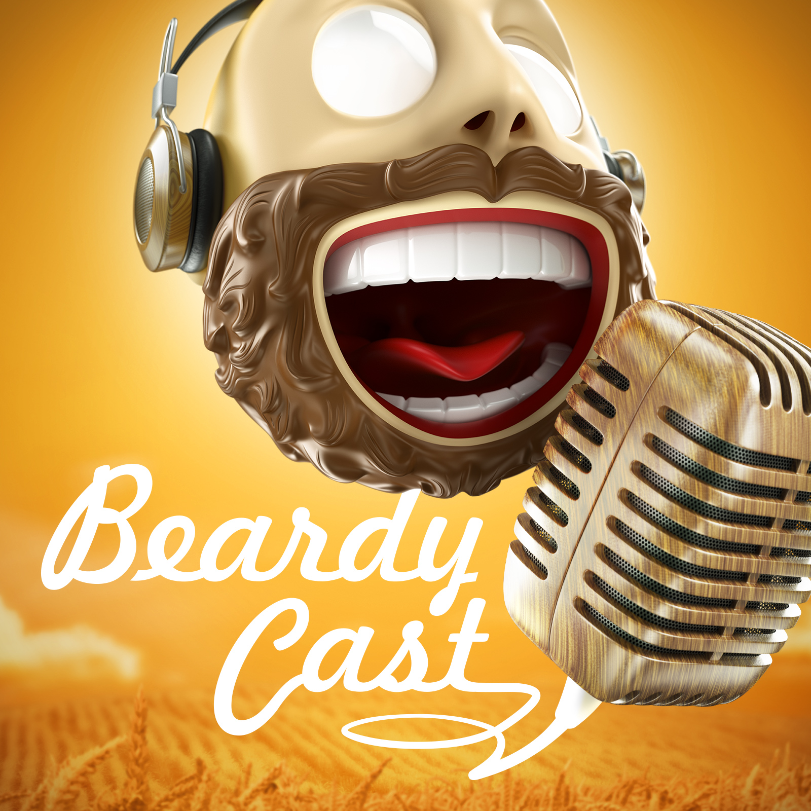 #BeardyCast: гаджеты и медиакультура logo