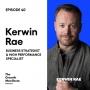 Artwork for How Kerwin Rae built an 8-figure business through social media