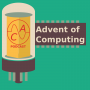 Artwork for Episode 23 - FORTRAN, Compilers, and Early Programming