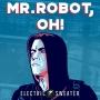 Artwork for Dat Mr. Robot Book ... aka Red Wheelbarrow
