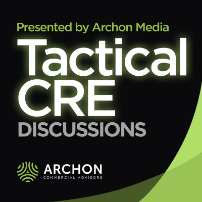 Tactical CRE Discussions show image