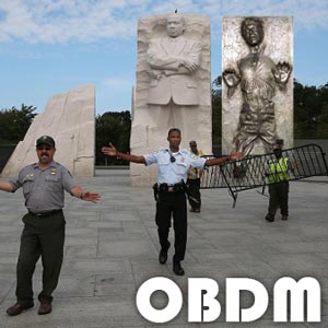 OBDM341 - Psychic Church