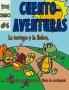 Artwork for #6 La tortuga y la liebre, o ¡Lepus que se duerme se lo lleva la corriente!