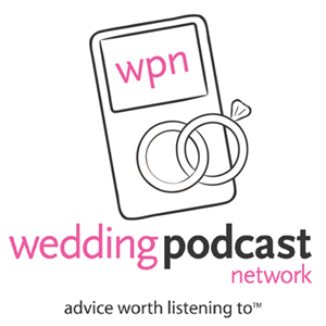 Wedding Podcast with April and Nick as they discuss their plans for a June wedding