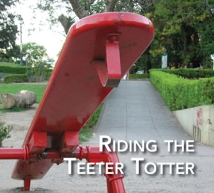 Episode 003 - Riding the Teeter Totter