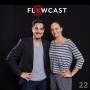 Artwork for Flowcast mit Sarah (Meier) van Berkel, Eiskunstläuferin und Europameisterin 2011