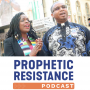 Artwork for  Episode 27: Season 3 - Rev. Dr. Jacqui Lewis