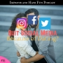 Artwork for Quit Social Media because of Dating?