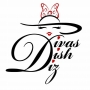 Artwork for Dishing With Divas