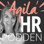 Artwork for Agila HRpodden performance management #32