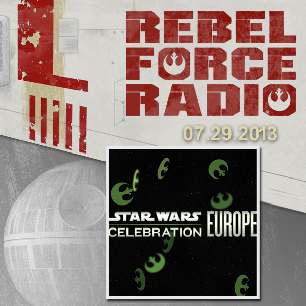 Star Wars Celebration Europe Special