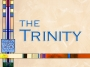 Artwork for The Trinity: A Guided Study For First Baptist Middleburg (Pastor Bobby Lewis, Jr.)