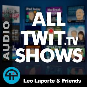411 Item 157 - Leo Laporte with TWiT.tv interview