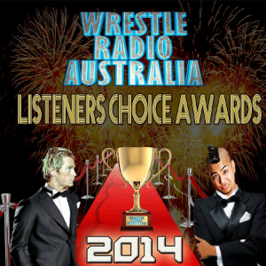 THE WRA LISTENERS CHOICE AWARDS