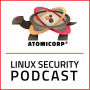 Artwork for Why Hackers Hack. It's Not Why You Think - Linux Security Podcast Ep 12