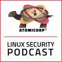 Artwork for OSSEC, SIEM and Logging - Linux Security Podcast Ep. 4