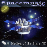 Spacemusic #28 Motion of the Stars (II)