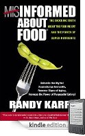 Randy Karp Says You're Misinformed About Food