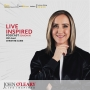 Artwork for Christine Caine, Founder of A21, human trafficking abolitionist, sexual abuse survivor S8 Ep 82