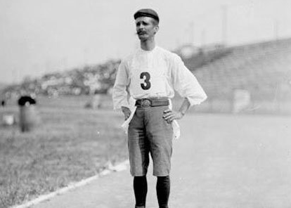 150 - James Sullivan and the 1904 Olympic Games (Live)