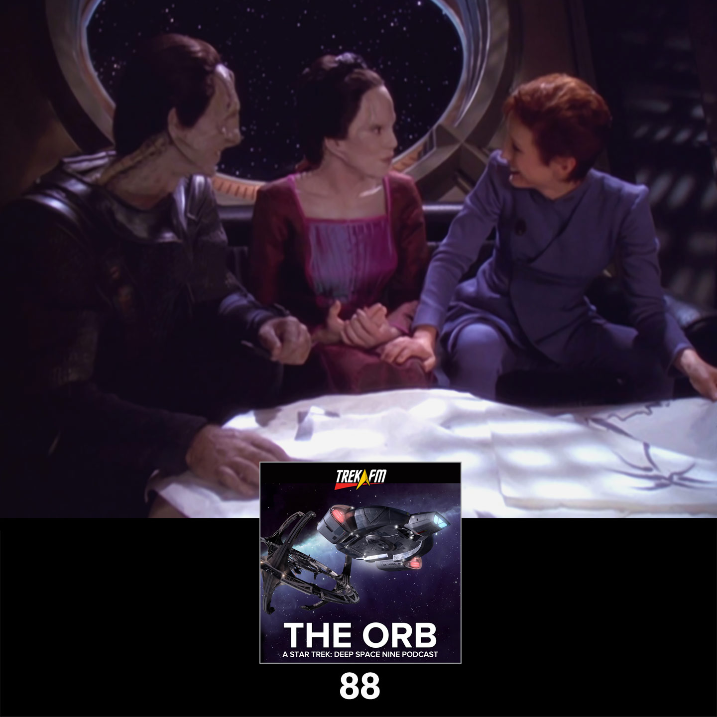 The Orb 88: The Muddiness Of It All