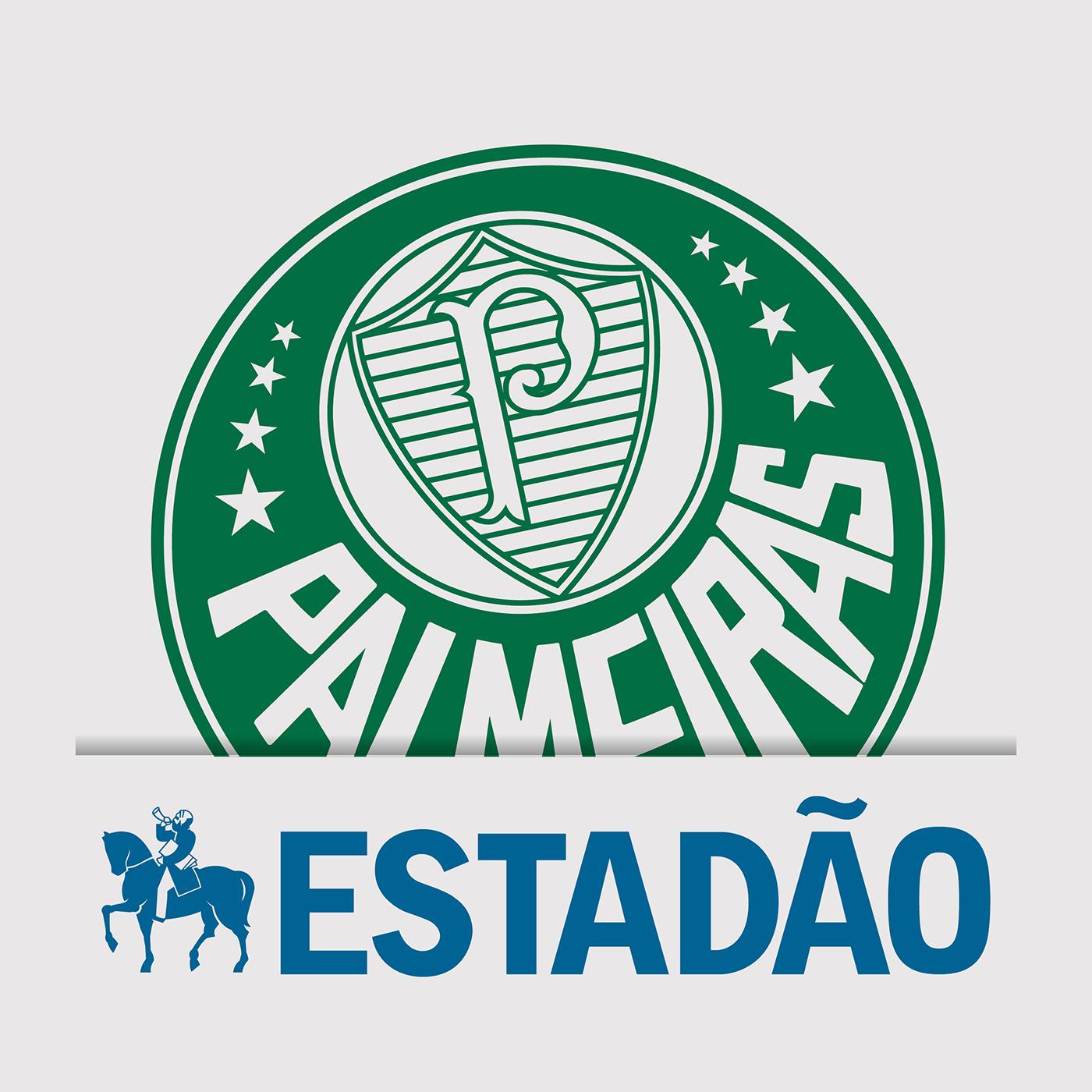 Estadão Palmeiras show art
