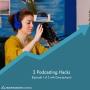 Artwork for 3 Podcasting Hacks
