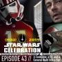 Artwork for Episode 43 - a Constable, a DJ, and a General Walk Into a Bar...