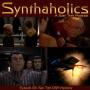 Artwork for Episode 156: Star Trek DS9 Visionary