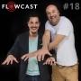 Artwork for Flowcast 18 mit Sven Haefliger, Unternehmer und Online Klavierlehrer