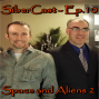 """Artwork for SiberCast - Ep10 - """"Space and Aliens 2 with Jeff Smithanik"""""""
