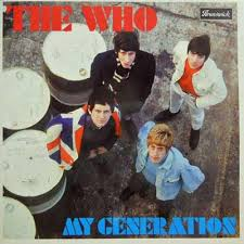 The Who - My Generation - Time Warp Radio Song of The Day (6/20/16)