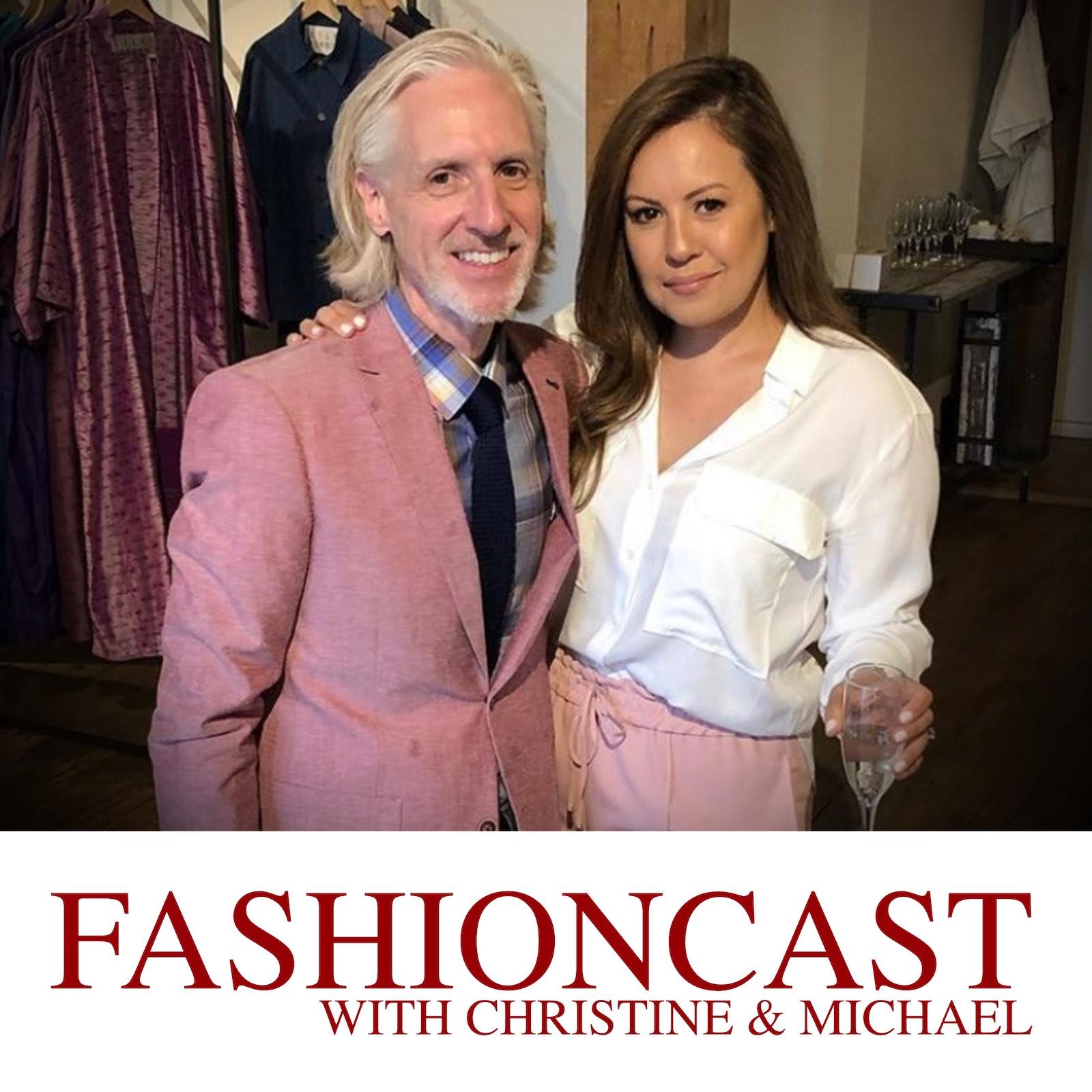Fashioncast show art