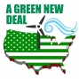 Artwork for #1242 Fighting for a Green New Deal